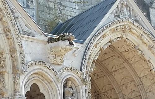 Chartres en méli-mélo
