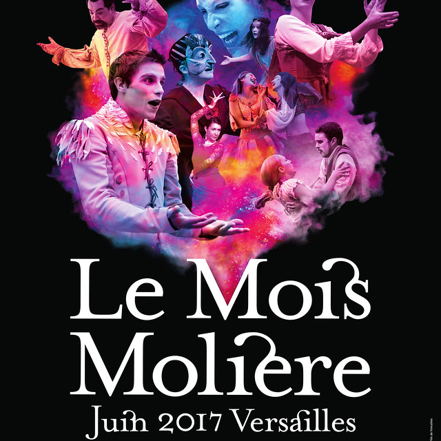 Mois Molière 2017