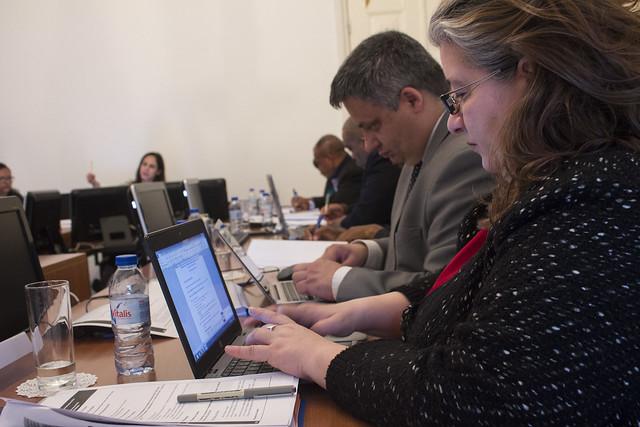 V Reunião Técnica dos Pontos Focais da Educação da CPLP