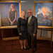 Former Administrator and Deputy Administrator Portrait Unveilings (NHQ201704180001)