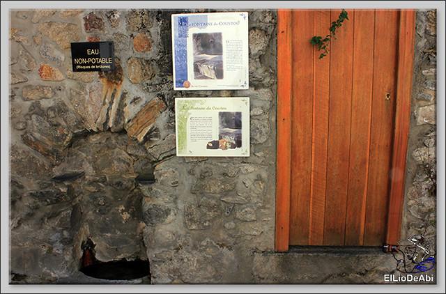 Ax Les Thermes, el pueblo de las 80 fuentes termales (6)
