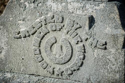 Smyrna ARP Church and Cemetery-030