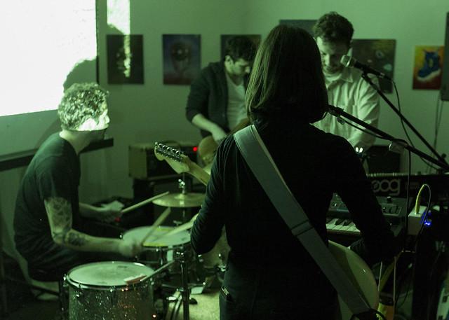Operator Music Band