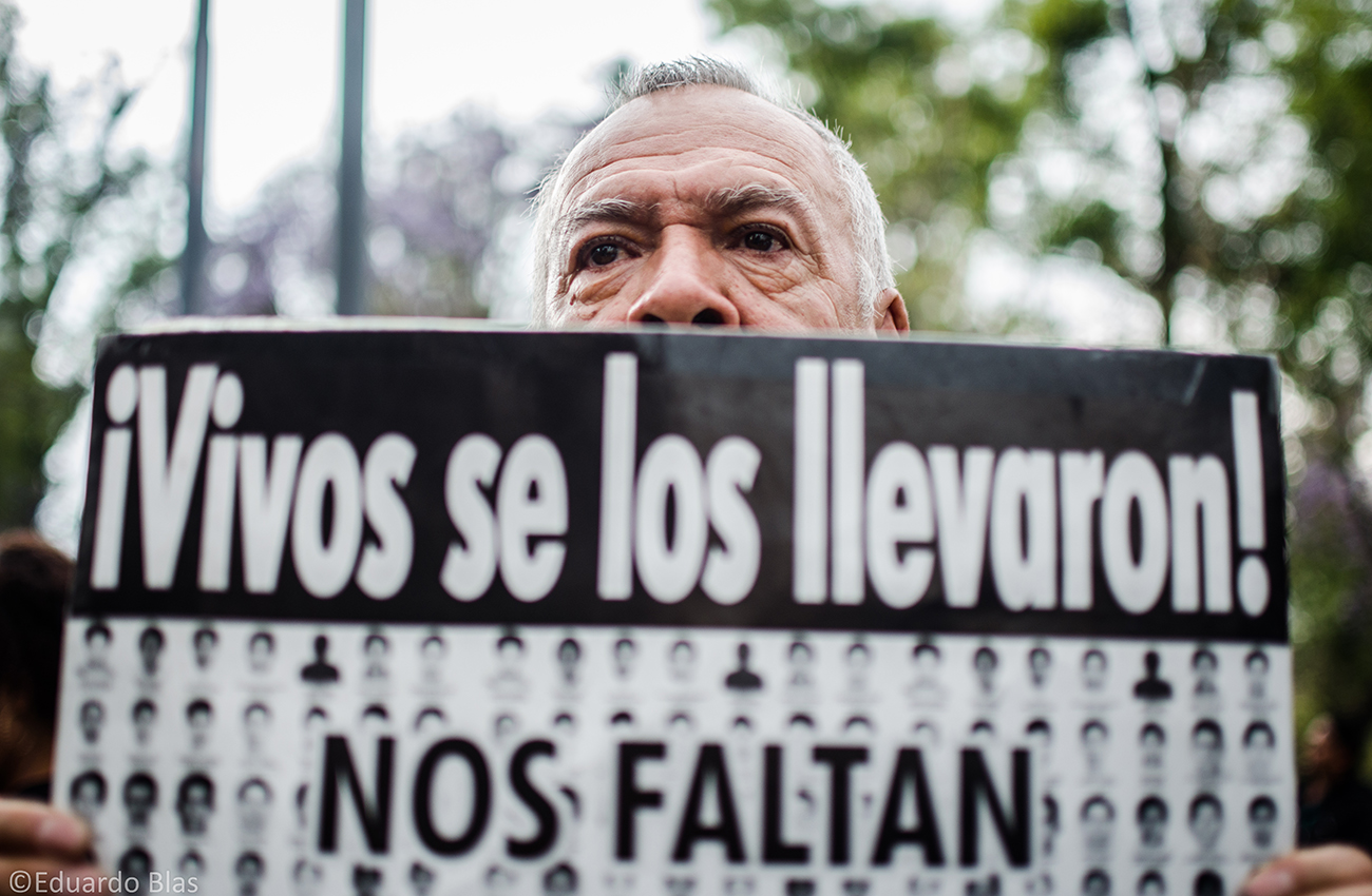 Foto: Eduardo Blas/Somoselmedio.org