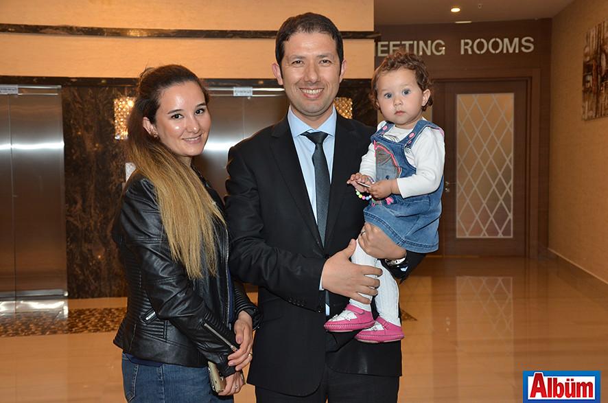 Tuğba Yaman Yazıcıoğlu, Mehmet Yazıcıoğlu