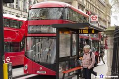 Wrightbus NRM NBFL - LTZ 1045 - LT45 - Liverpool Street 11 - Go Ahead London - London 2017 - Steven Gray - IMG_9362