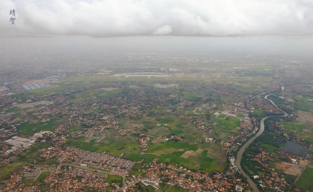 Suburban Jakarta