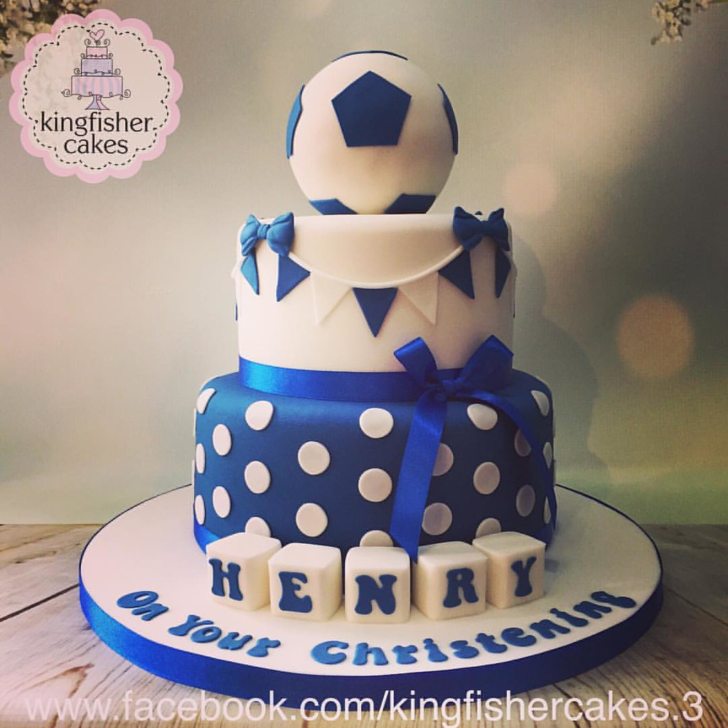 Kingfisher Cakes Wirral