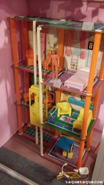 Casa de Barbie (1975)