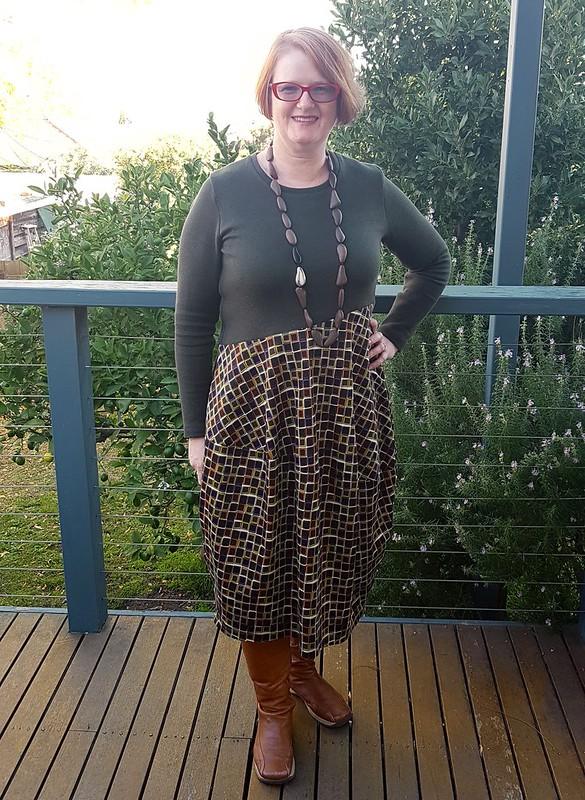 Style Arc Maisie designer dress