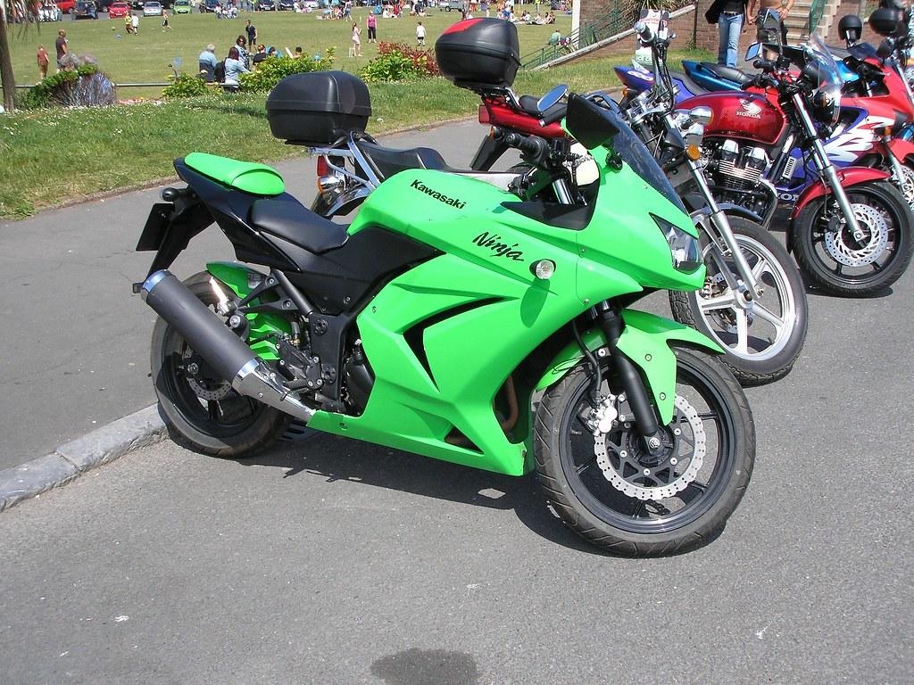 Kawasaki Fe