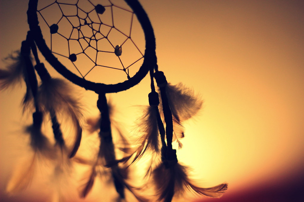 Hd wallpaper camera - Dreamcatcher Quot Fairy Tales Are More Than True Not