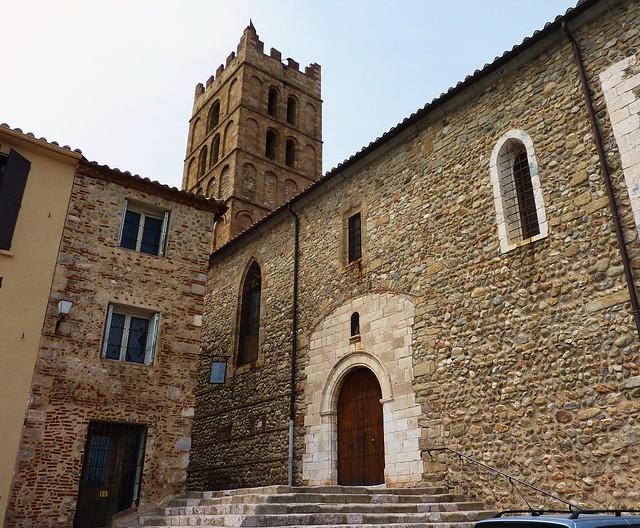 eglise catholique Pyrénées-Orientales