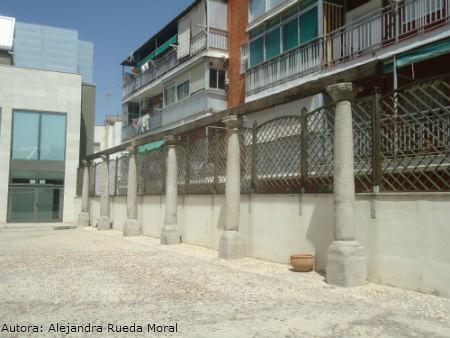 Casa de la cadena de pinto casa de la cadena de pinto cen flickr - Casa de la cadena ...
