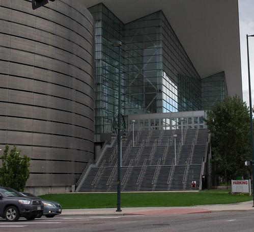 Denver, Co Convention Center (0041)
