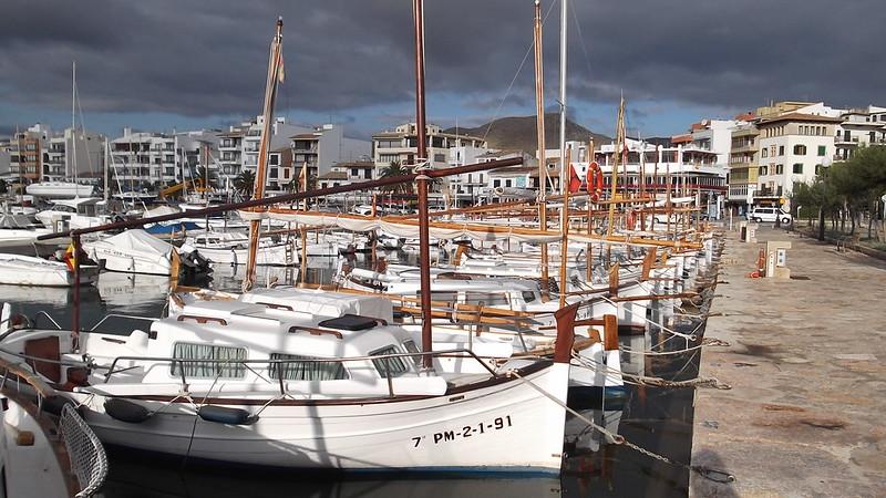 10 Port de Pollenca September 2012