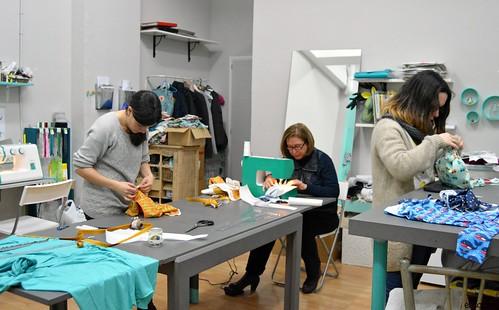 taller costura març