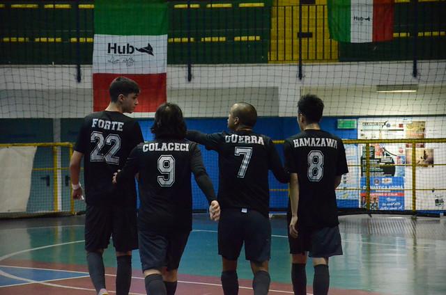 Forte 2 - 2 TC Parioli