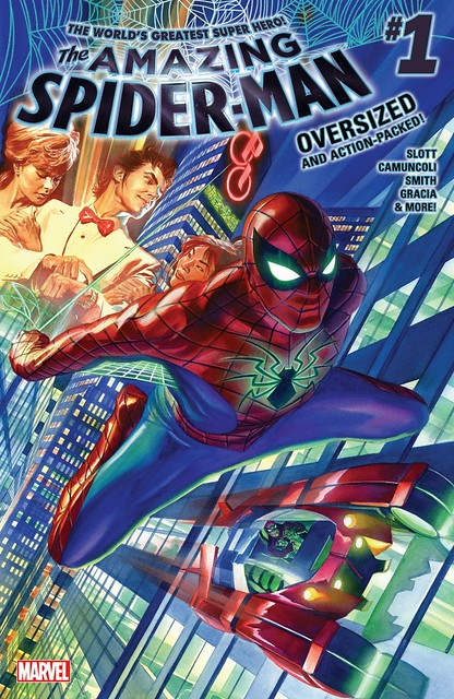 The Amazing Spider-Man v4