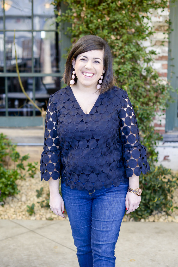 Lace Top-Head to Toe Chic-@headtotoechic