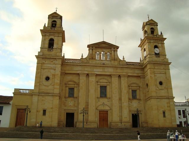 Nuestra Señora del Rosario (Chinquinquirá, Boyacá)