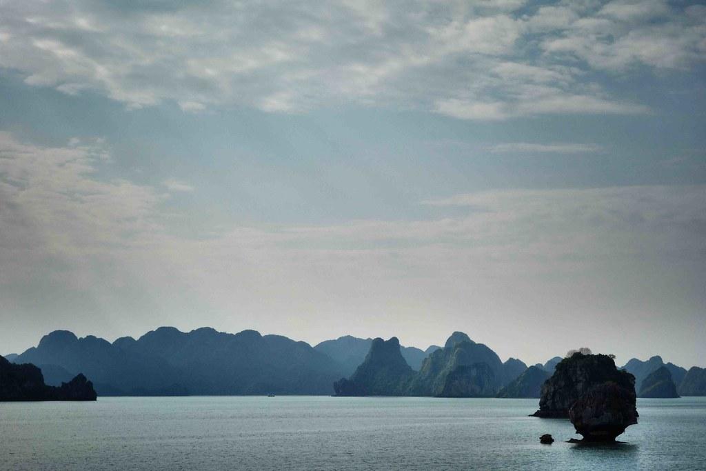 Halong Bay 4
