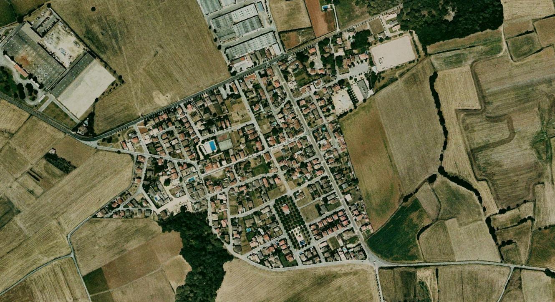 melianta, girona, malig, antes, urbanismo, planeamiento, urbano, desastre, urbanístico, construcción
