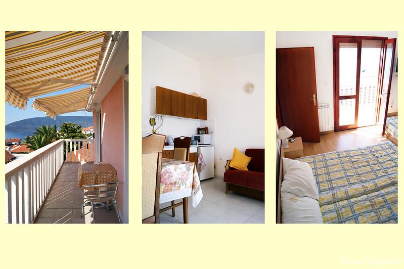 Квартира в районе Савина