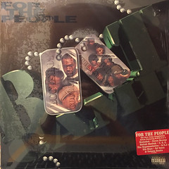 BOOT CAMP CLIK:FOR THE PEOPLE(JACKET A)