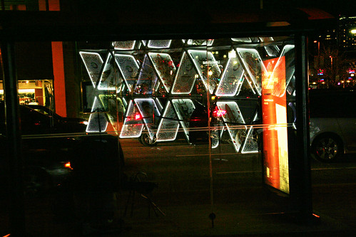 Light City in Baltimore