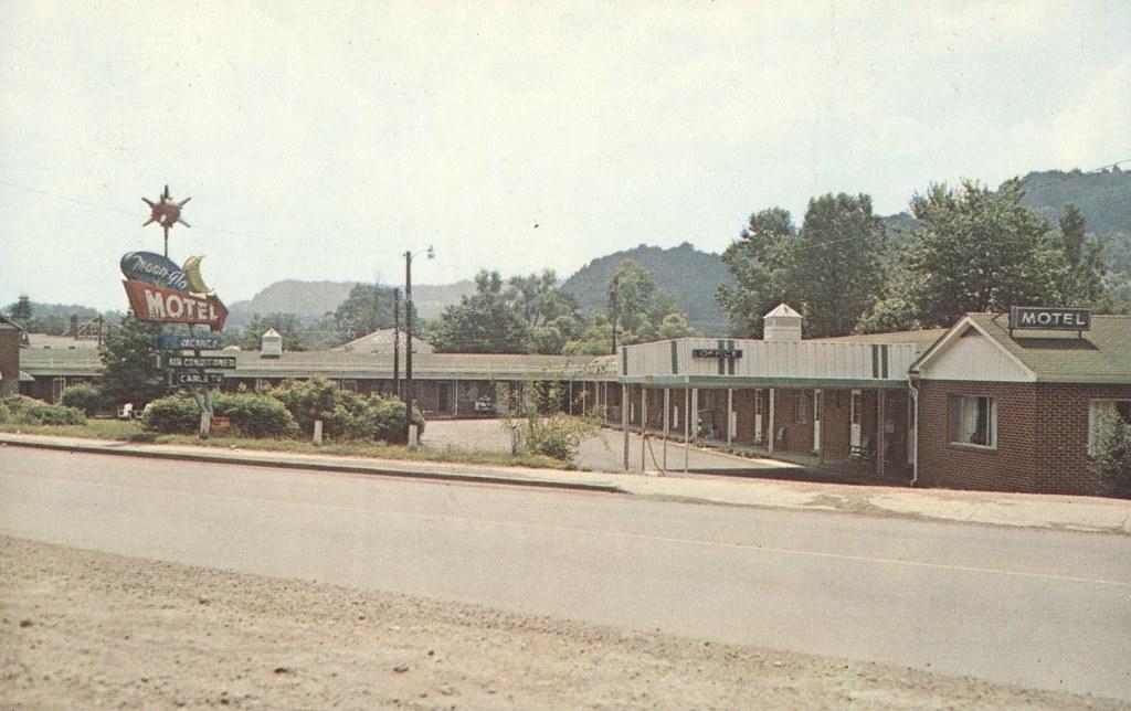 Moon-Glo Motel - Beaver-Beckley, West Virginia