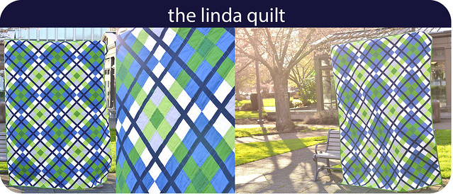 the linda quilt blog graphic