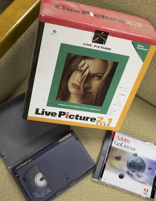 LivePicture,βCam