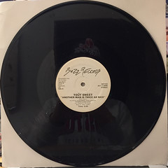 TOUT SWEET:ANOTHER MAN IS TWICE AS NICE(RECORD SIDE-A)