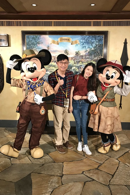 Disney new hotel