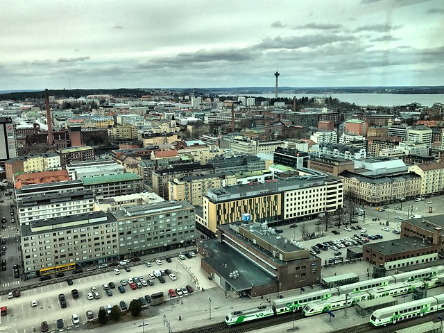 Things to do in Tampere, Finland