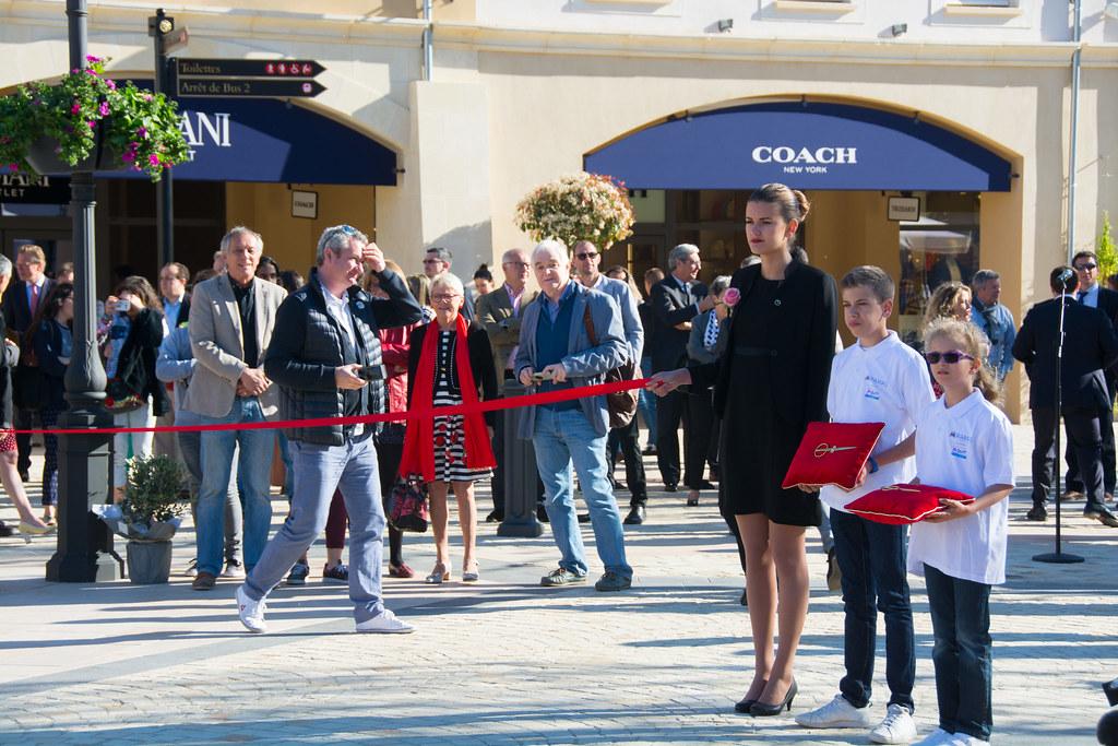 best choice new cheap 100% top quality Inauguration du village de marques   Ville de Miramas   Flickr