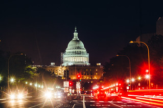 Capitol Lights | by Thomas Hawk