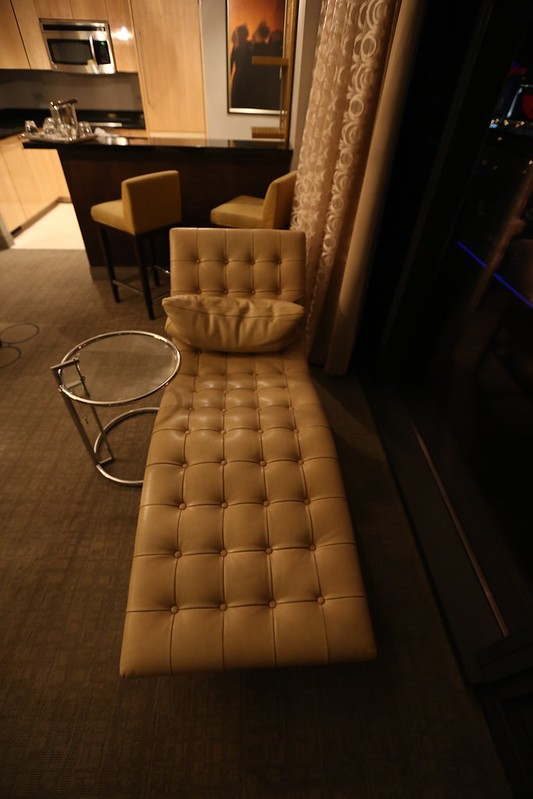 Cosmopolitan Las Vegas Wrap Around Suite 55