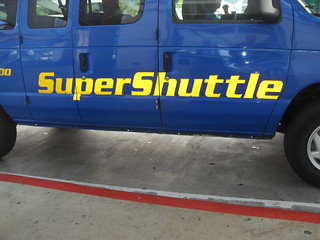 SuperShuttle | by paulswansen