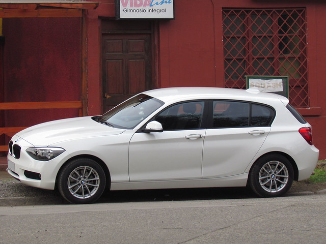 bmw 114i 1 6 2013 the cheapest bmw by order 242 flickr photo sharing. Black Bedroom Furniture Sets. Home Design Ideas