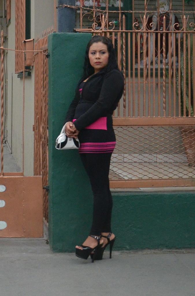 "Red Light Camera Map >> TJ Prostitutes @ Tijuana red-light district ""La Coahuila"" … | Flickr"