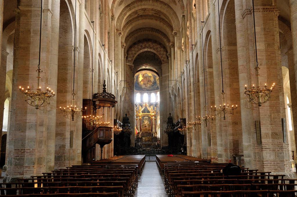 Image Gallery Saint- Sernin