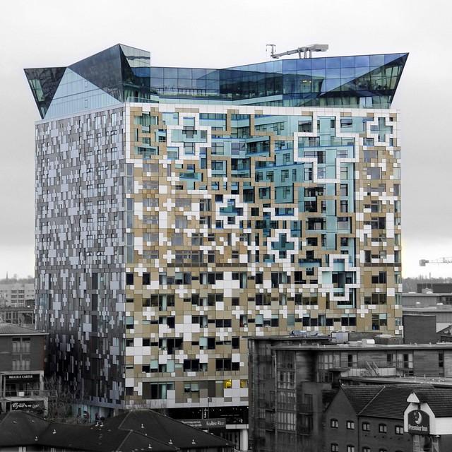 The Cube, Birmingham | Flickr - Photo Sharing!