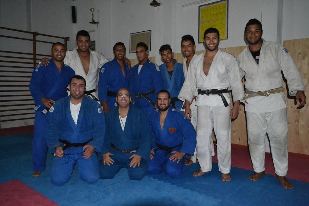 Club Judo Rabat