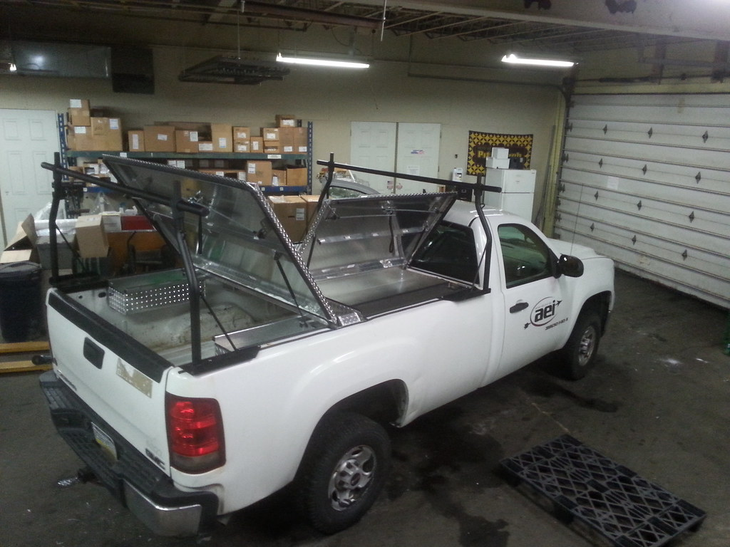 Truck Bed Boxes Muncie Indiana