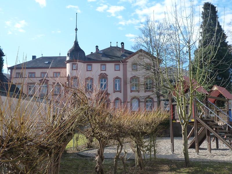 Schloss Ayl