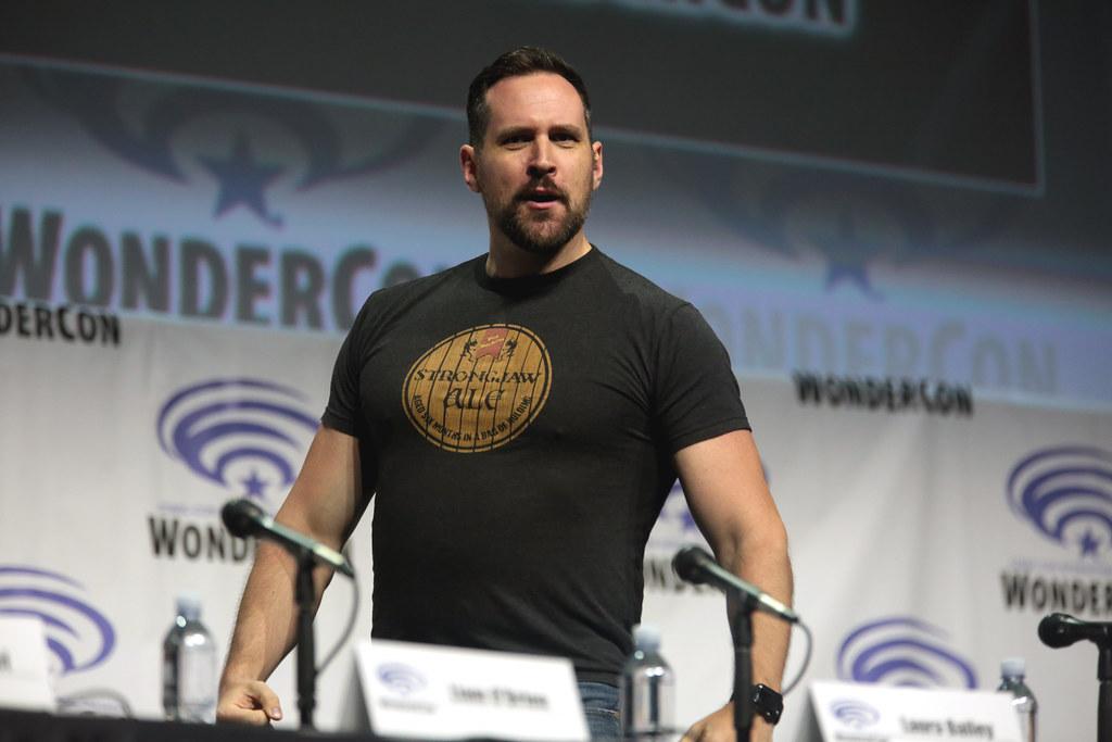 Travis Willingham Travis Willingham Speaking At The 2017