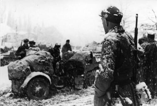 Battaglia del Caucaso 1942-1943