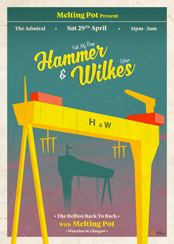 hammer and wilkes